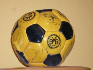 BVB verpflichtet Nuri Sahin