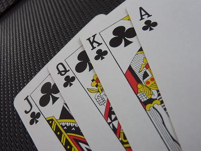Poker als Denksport anerkannt