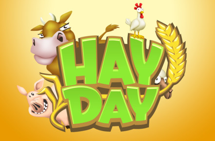 Hay Day iPhone