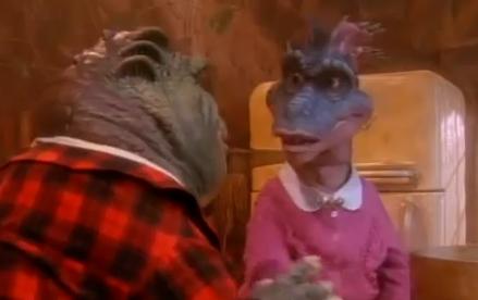 Die Dinos bei YouTube