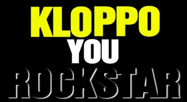 Kloppo you Rockstar - Matze Knop