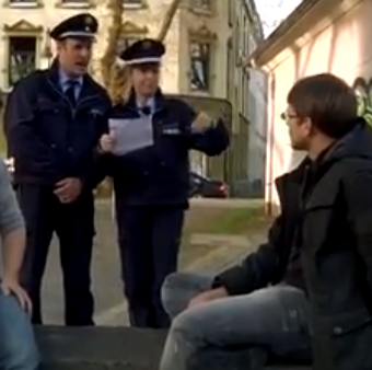 Polizei NRW Rap