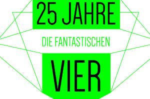 Die Fantastischen Vier - 25