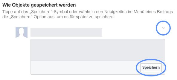 Facebook Speichern1