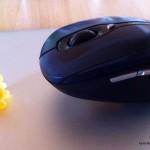 Megabärchen vs. Maus