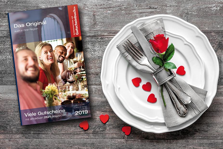 Valentinstag gewinnspiel 2019 netto
