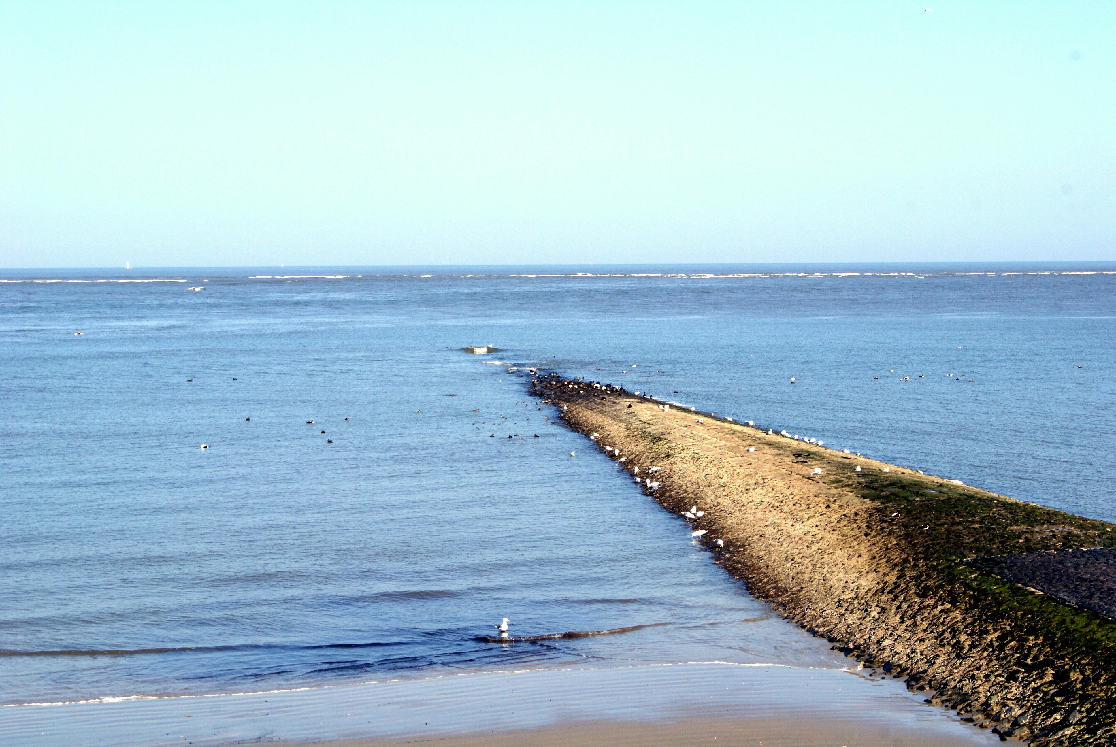Baltrum Strand