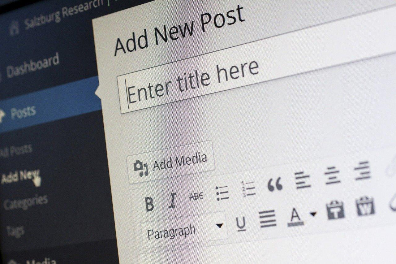 Fünf Tipps, wie Sie an neue Ideen für Webseiteninhalte kommen