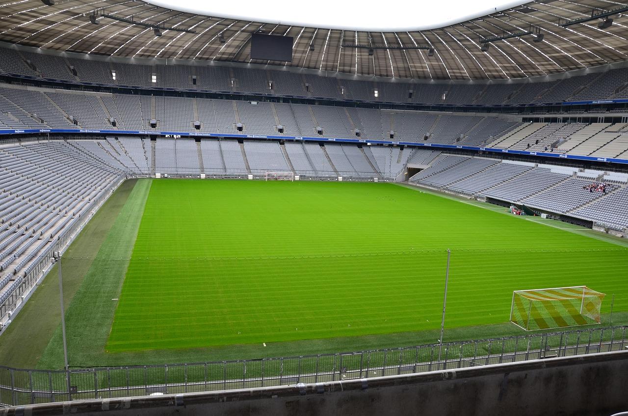 DFB-Pokal: Bremer SV gegen FC Bayern München abgesagt – welches Spiel zeigt Sport 1 stattdessen?