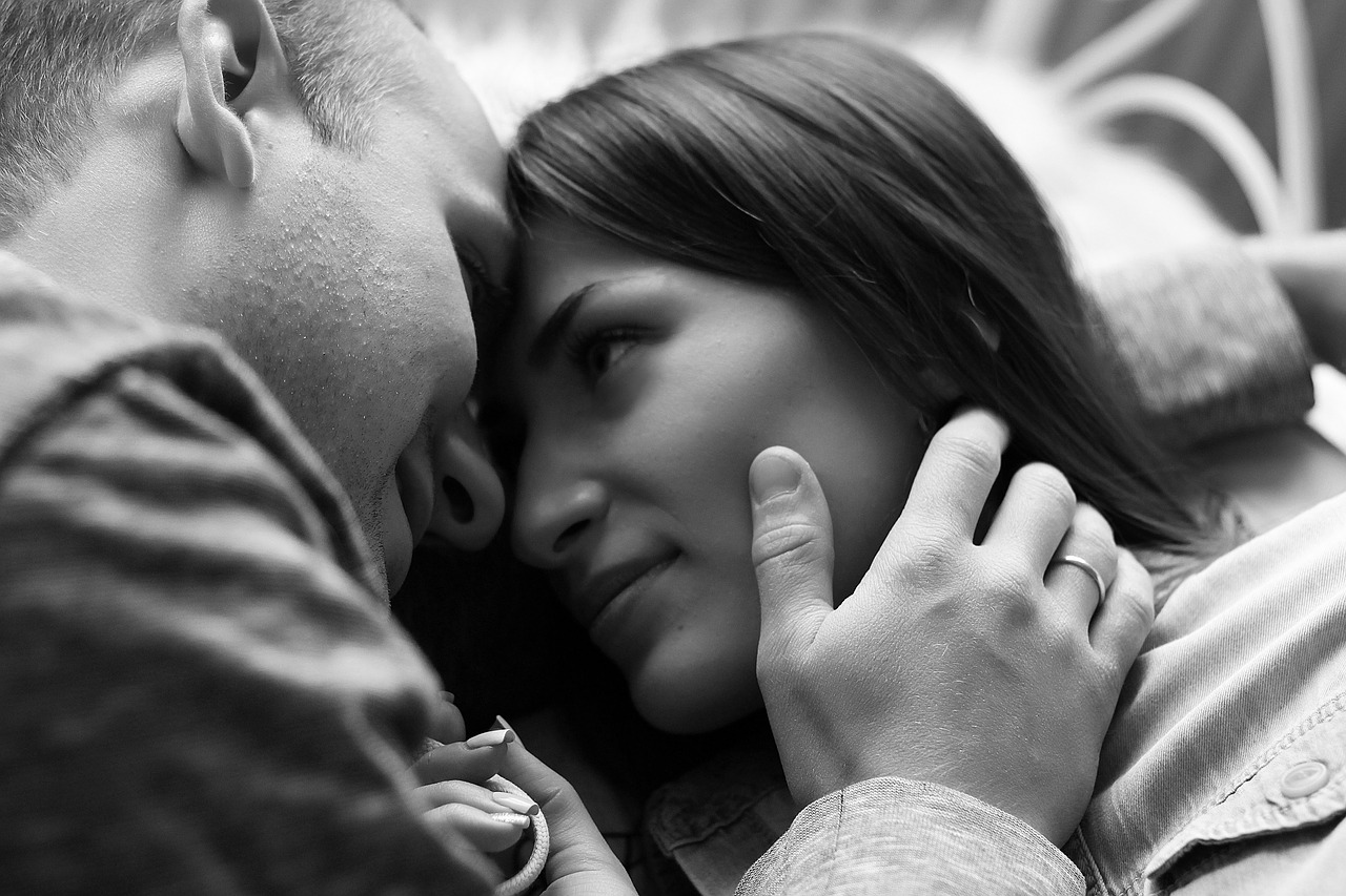 Pheromone Der Duft Der Liebe Wwwtagestextede