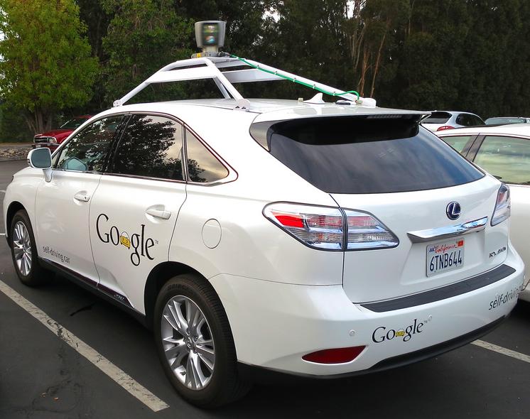 googleauto
