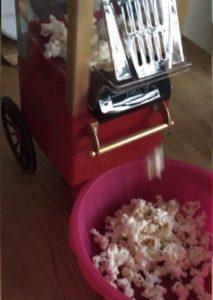 Popcorn Maker von Radbag